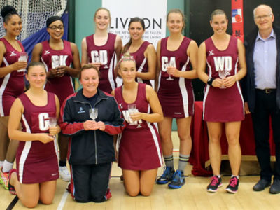 Colchester_Garrison_Inter_Unit_Netball_Runners_Up_2017